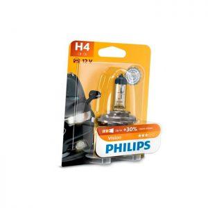 Auton polttimot | Philips Vision H4 H7 | Järvenpään Varaosakeskus