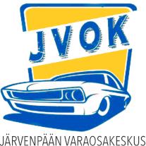 JVOK | Järvenpään Varaosakeskus | Fixus Järvenpää
