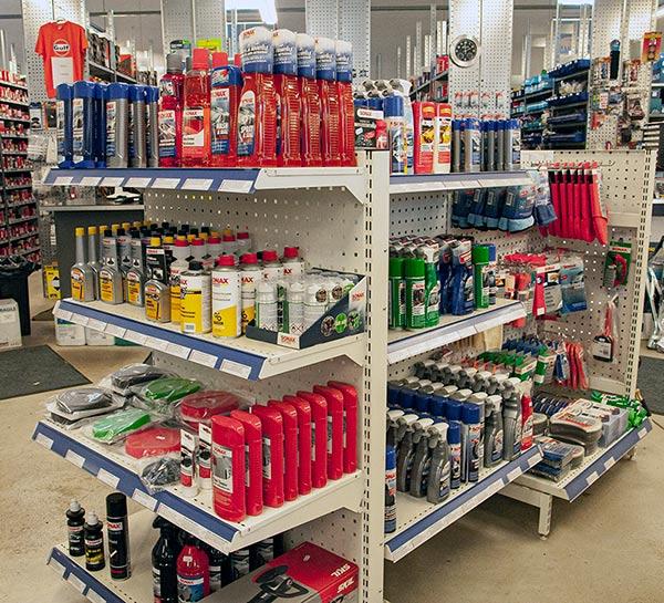 Sonax autohoitotuotteet | Sonax tuotteet | Järvenpään Varaosakeskus Oy