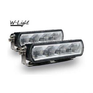 W-Light led lisävalot 1605-NS3801 W-light Mini | Järvenpään Varaosakeskus