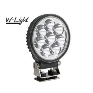 W-Light led lisävalot 1605-NS3808 Lightning 125 | Järvenpään Varaosakeskus