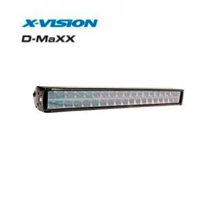 Led lisävalot led paneeli | X-Vision D-MaXX hinta 235€ kappale | Järvenpään Varaosakeskus
