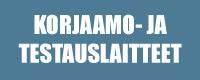 ToolPack Auto - Korjaamo- ja testauslaitteet - Järvenpään Varaosakeskus
