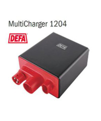 Tarjoukset   DEFA multicharger 1204