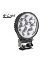 Tarjoukset   W-light Lightning 125   JVOK