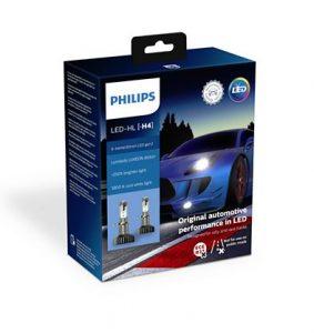 Philips H4 H7 X-TremeUltinon LED Gen2 | Järvenpään Varaosakeskus