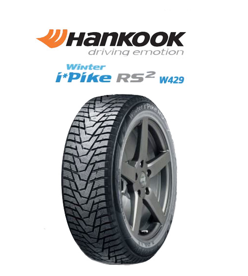 164598d3733f Hankook Winter i Pike RS2 W429 nastarenkaat (UUTUUS 2018)