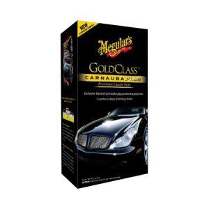 Meguiars Gold Class Plus Premium Liquid Wax | Meguiars autonhoitotuotteet | Järvenpään Varaosakeskus