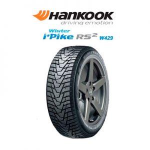 Hankook Winter i*pike RS2 | Hankook talvirenkaat | Hankook nastarenkaat | Järvenpään Varaosakeskus