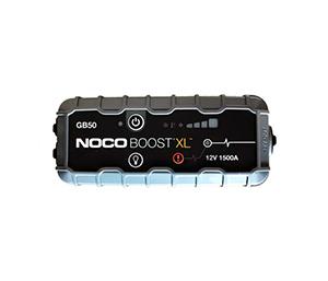 Noco Boost XL starttiboosteri | Järvenpään Varaosakeskus Oy