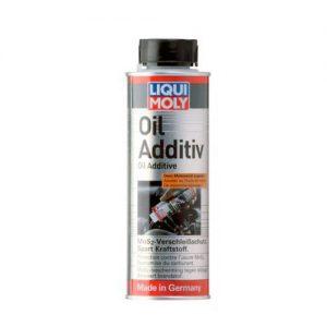 Liqui Moly lisäaineet | Liqui Moly Oil Additive öljyn lisäaine | Järvenpään Varaosakeskus Oy